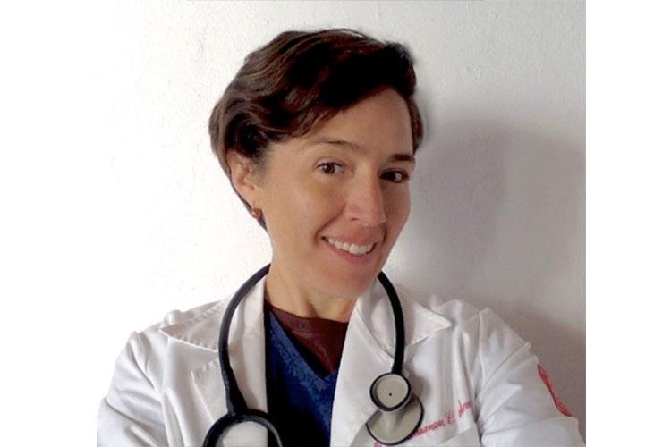 Dra. Carmen Amezcua