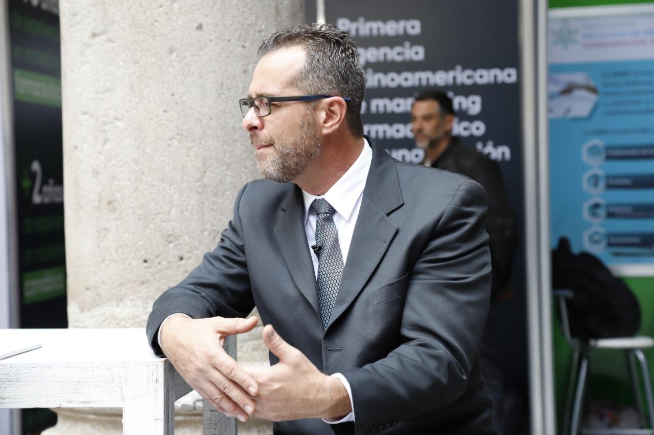 Dr. Luis David Suárez Rodríguez