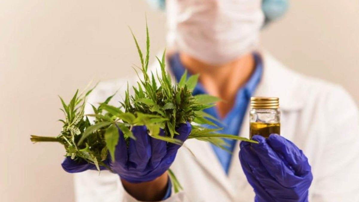 1er Simposio Internacional de Medicina Cannabinoide