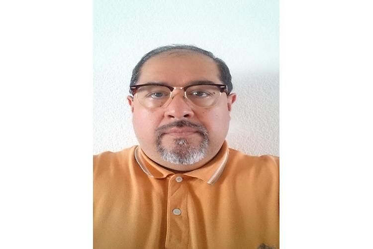 Dr. Francisco Ponciano