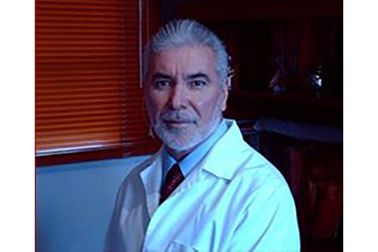 Dr. Javier Zamudio Quiroz