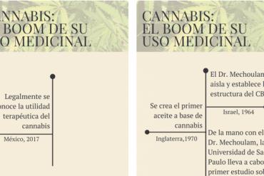 Boom del cannabis